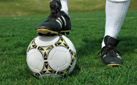 Футболисты СДЮСШОР №5 выиграли домашний турнир