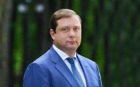 Алексей Островский улучшил позиции в рейтинге влияния глав субъектов РФ