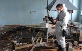 На Смоленщине продолжается реализация проекта «Чистая страна»