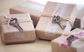 Подарки молодоженам. Что выбрать?
