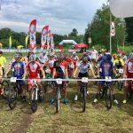 Студенты смоленского училища завоевали медали на всероссийских соревнованиях по велоспорту