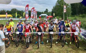 Выпускники Смоленского училища завоевали медали на всероссийских соревнованиях по велосипедному спорту