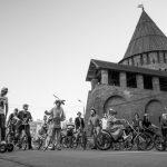 В Смоленске пройдет ночной велопарад