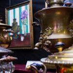 В Смоленске откроется уникальная выставка самоваров