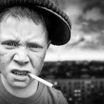 В Промышленном районе стало больше подростков-преступников