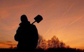 Черный копатель-адвокат «накопал» в Смоленской области на уголовное дело