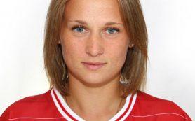 Студентка смоленской академии завоевала «бронзу» в составе сборной России по футболу на Универсиаде