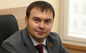 Секретарь ЦК КПРФ Юрий Афонин положительно оценил опыт взаимодействия коммунистов со Смоленской региональной властью