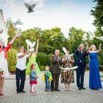 За шесть месяцев 2017 года в Смоленской области сыграли 2 466 свадеб