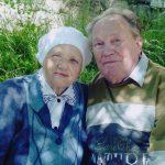 «Золотой семьей России» признаны супруги Волковы из Смоленской области