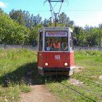 Смолянка стала лучшим водителем трамвая