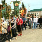 В Смоленске прошел фестиваль колокольного звона