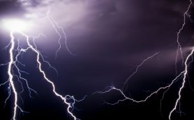 В Смоленской области объявлен «желтый» уровень опасности