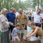 Сергей Неверов: «Фестиваль «Гнездово» стал визитной карточкой Смоленска»