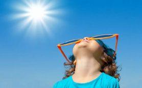 14 августа жара в Смоленской области начнет спадать