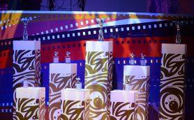 Праздник большого кино в Смоленске
