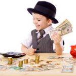 Уроки финансовой грамотности от Дмитрия Леуса