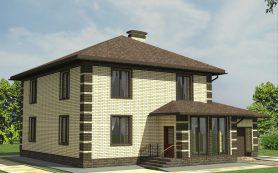 Архитектурное проектирование загородных домов