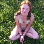 В Гагаринском районе пропала 14-летняя девочка