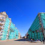 В Смоленской области продолжается реализация программы капитального ремонта на 2014-2043 годы