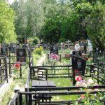 У смоленских кладбищ новый хозяин