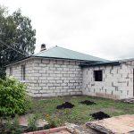 Семья погорельцев из Смоленского района обрела новый дом