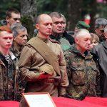 В Смоленской области участники Вахты Памяти подняли 519 останков погибших в годы Великой Отечественной войны советских воинов