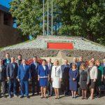 В мероприятиях, посвященных 74-й годовщине освобождения Смоленска, примут участие представители иностранных делегаций
