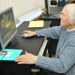 Смоленских пенсионеров приглашают на курсы компьютерной грамотности