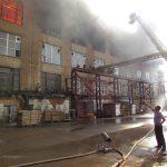 На «Шарме» нашли нарушения пожарной безопасности