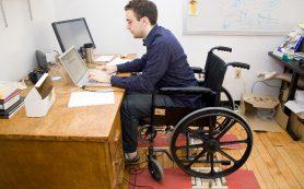 В Смоленской области за пять лет 2 тысячам инвалидов нашли работу