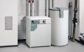 Какой газовый котел выбрать: с вентиляторной или атмосферной горелкой?