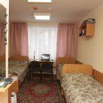 Смоленские студенты-медики будут жить в обновленном общежитии