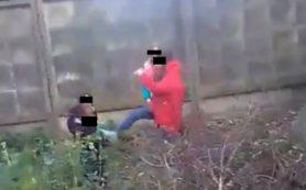 Избиение школьниц в Ярцеве: появились новые подробности