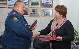 «Национальная родительская ассоциация» и Смоленская уголовно-исполнительная инспекция заключили соглашение о сотрудничестве