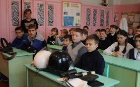 Смоленские школьники изучают «Дорожную азбуку безопасности»