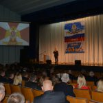 В Смоленской области отметили День сотрудника вневедомственной охраны