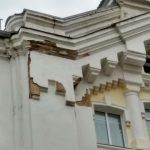 «Рухнувший университет» в Смоленске оказался фейком