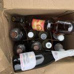 За неделю 245 смолян попались на распитии спиртного в общественных местах