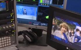 Смоленское областное телевидение отмечает 25-летие