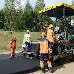 Смоленская область получит 130 млн рублей на ремонт дорог
