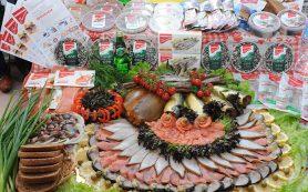 Смоленские товаропроизводители выходят на рынок Казахстана и Центральной Азии