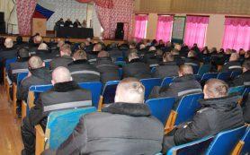 Смоленским осужденным предложили варианты работы после освобождения