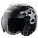 Шлем – надежная защита мотоциклиста