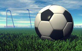Студенческий футбол