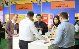 Продукция смоленских производителей заинтересовала казахов