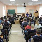 Министры спорта РФ и РБ договорились в Смоленске о взаимодействии