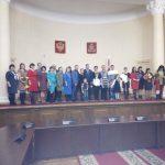 В Смоленске продолжается прием заявок на участие в конкурсе «Студент года»
