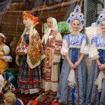 В Смоленске прошел День национальных культур