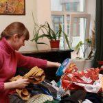 Многодетная мама просит помощи у смолян